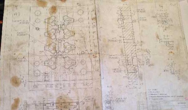 Проектирование пресс форм и изделий на компьютере